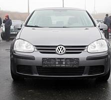 Продам VW GOLF 5