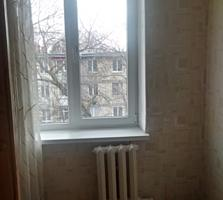 2-комнатная квартира на Балке.