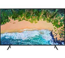 Samsung 40NU7122, Smart LED, 100 cm, Ultra HD 4K. Preț nou: 5999 lei