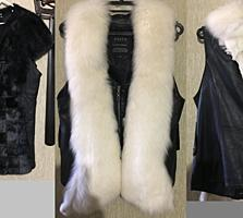 Тотальная летняя распродажа! Новые шубы, дублёнка, жилеты, куртки.