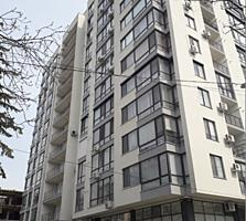 Sectorul Riscani, apartament cu 2 camere in casa noua, 66,5 m2