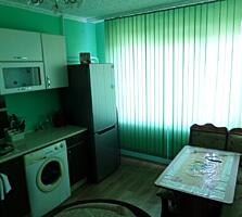 Apartament cu 1 camera la Ciocana, et 8/9, de mijloc, reparatie Euro.