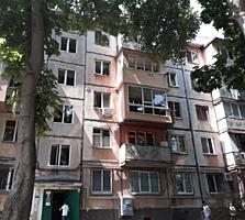 Трандафирилор, 3-комн., середина дома, чистая, уютная квартира!