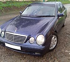 Продам Mercedes E 270 2000г.