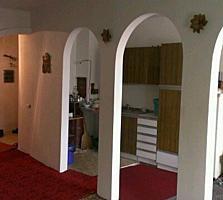 Квартира в центре Шолданешт