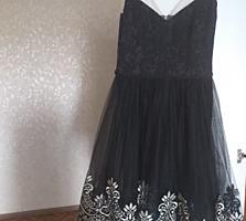 Платье для выпускного бала, новое, очень красивое, разм. М