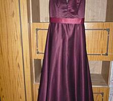 Продается красивое вечернее платье!!!