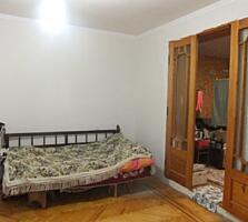 Apartament cu 2 odai separate la Ciocana, Seria 143, cu intrare aparte