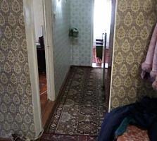 Продаётся 2-комнатная на БАМе (ленинградская)