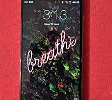 Продаю телефон Meizu M5 s