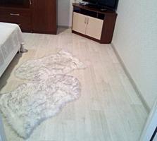 Продам 1-комнатную квартиру на Бородинке с ЕВРОРЕМОНТОМ!!!