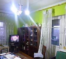 Продам 2-хкомнатную квартиру в Тирасполе на Бородинке!
