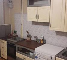 Se vinde apartament cu o camera 5/9, 22500 euro.