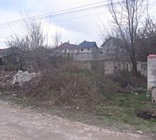 8,5 соток под строительство в 150м. от трассы Кишинев-Оргеев