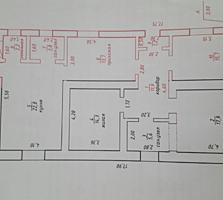 Продам или обменяю дом с. Карагаш ул. Фрунзе 169