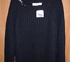 Новый женский свитер ZARA, размер М