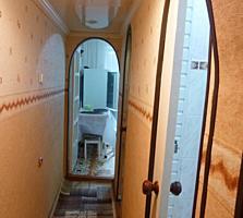 Продам 2-комн. квартиру с ремонтом, мебелью в Бендерах на нижнем БАМе!