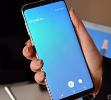 Samsung Galaxy S 8+ В отличном состоянии.