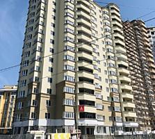 Apartament cu 2 odai, suprafata 57m in bloc nou, et 6. Sec. Botanica