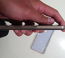 Продам Samsung galaxy s5 GSM+CDMA в отличном состоянии - 1350р