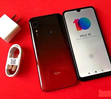 Сяоми Redmi 7 3/32 Gb, red,