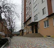 2 этаж у КЕНТФОРДА