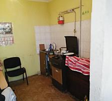 4-комнатная квартира на Чеканах.