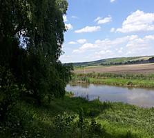 20 соток в 15 мин. езды от Кишинева в с. Кетросы