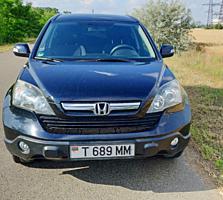 Honda cr-v, 2007г., 2.2 дизель, МКПП