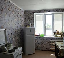 "Продам 1-комнат блок (кухня 11,7) в центре Тирасполя, р маг-на ""Заря""!"