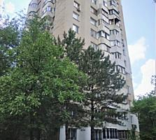 Уютная квартира в центре Кишинёва! Романэ 2/2, цена 48000 евро!