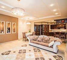 Apartament luxos in sec. Riscani. COLISEUM PALACE. Euroreparatie!!!