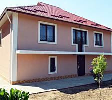 Casa noua linga Dumbrava (Paduret)