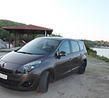 Renault grand Scenic 3. Год 2011