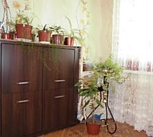 Срочно комната с ремонтом, балконом, кондиционером 14м2!
