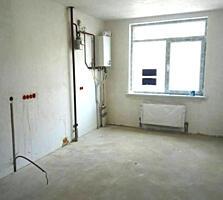 Apartament cu 1 cameră, casa dată în exploatare, etaj 5/9. Botanica