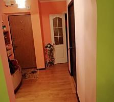 3-комнатная квартира на Ленинском