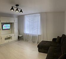 Продаётся квартира для молодой пары с мебелью и бытовой техникой