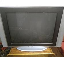 Продам телевизор в хорошем состоянии Самсунг.