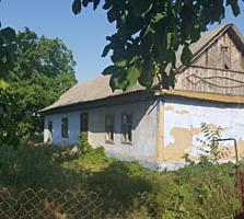 Слободзея Молдавская часть Дом из самана 61/37 участок 26 соток