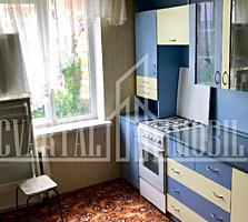 Se vinde apartament cu 2 camere, reparatie cosmetica, termopane.
