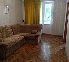 Продам двухкомнатную квартиру на Балке в хорошем состоянии