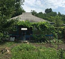 Продается дом в Рыбницком районе с. Ержово.