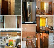 Балка. Квартира с ремонтом. 4\4 этаж. крыша 5ти слойная