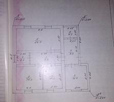 Продаю дом как большая трехкомнатная квартира (в связи с переездом)