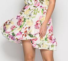Красивое платье! Новое!