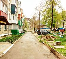 Apartament cu 2 odai. Euroreparatie, 43m2. Sec. Riscani. Str. N. Dimo!