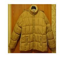 Женские куртки, не новые, размер 48-50