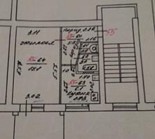 ЛЕНИНСКИЙ 1-к жилая кв. 2/5 эт. 31/17/6 балкон 6 кв. м. застеклен
