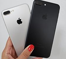 iPhone 7 Plus 128GB! Silver & Black! CDMA/GSM! 4G интернет!